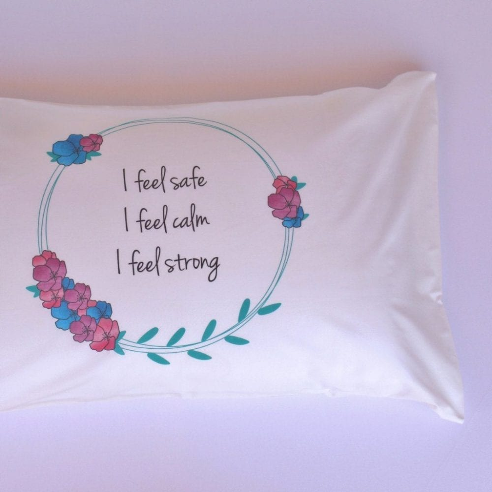 affirmation-pillowcase