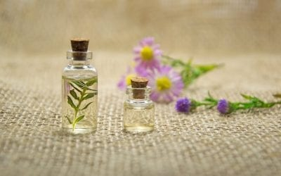 8 Ways To Use Essential Oils for Labour And Birth