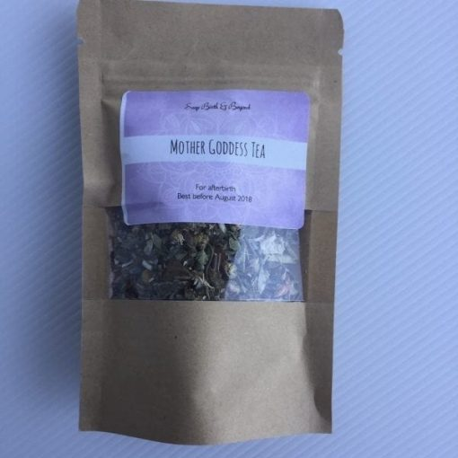 Mother Goddess Tea Blend