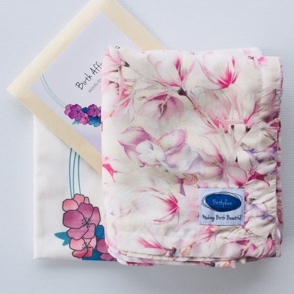 Dreamy Floral Comfort Kit