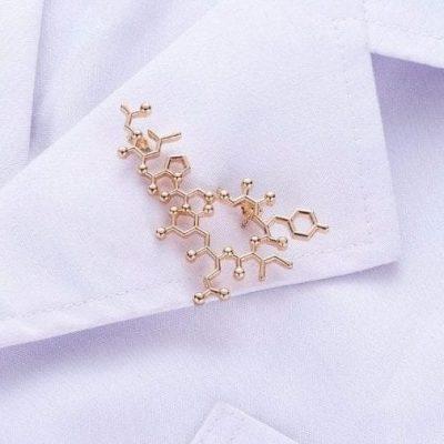 Oxytocin Pin