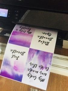 Purple Skies Download