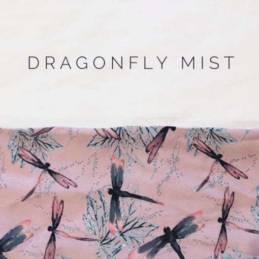 Comfort Kit Dragon Mist