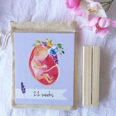 Birthplace Pregnancy Affirmations