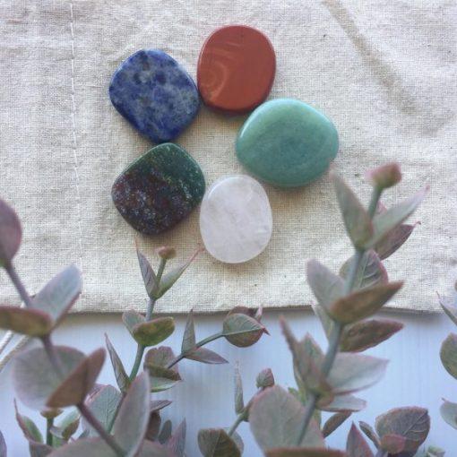 Pregnancy Crystals Birthplace