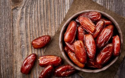 Dates for an easier labour- The Benefits of Dates