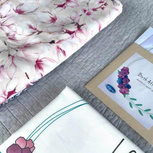 Dreamy Magnolia Birthplace Comfort Kit