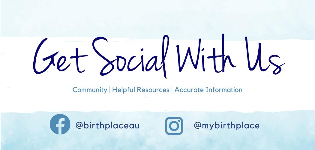 Birthplace Social Media