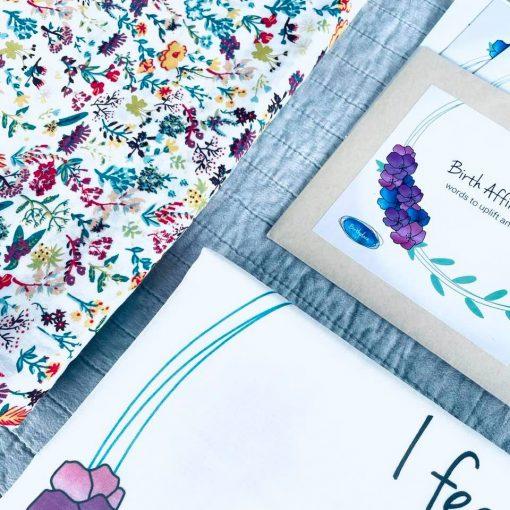 Wildflower Comfort Kit