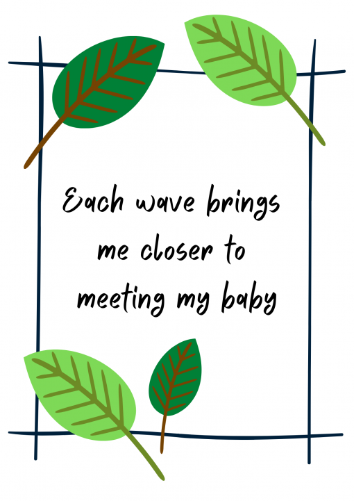 Affirmation Birth Download