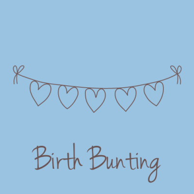 Birth Bunting