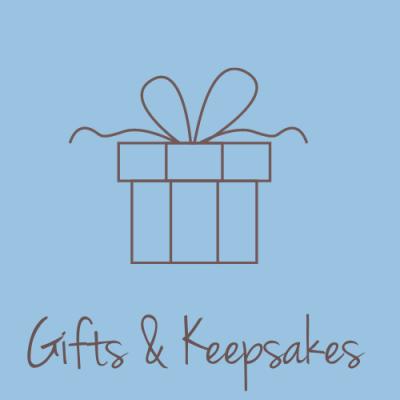 Gifts and Keepsakes