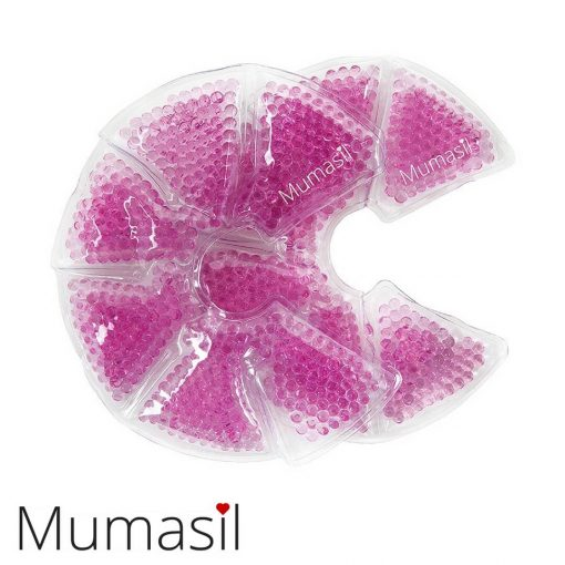 breast cool therapy pads